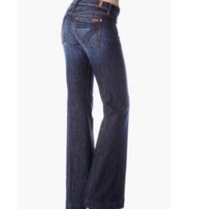 Seven For All Mankind Dojo Jeans